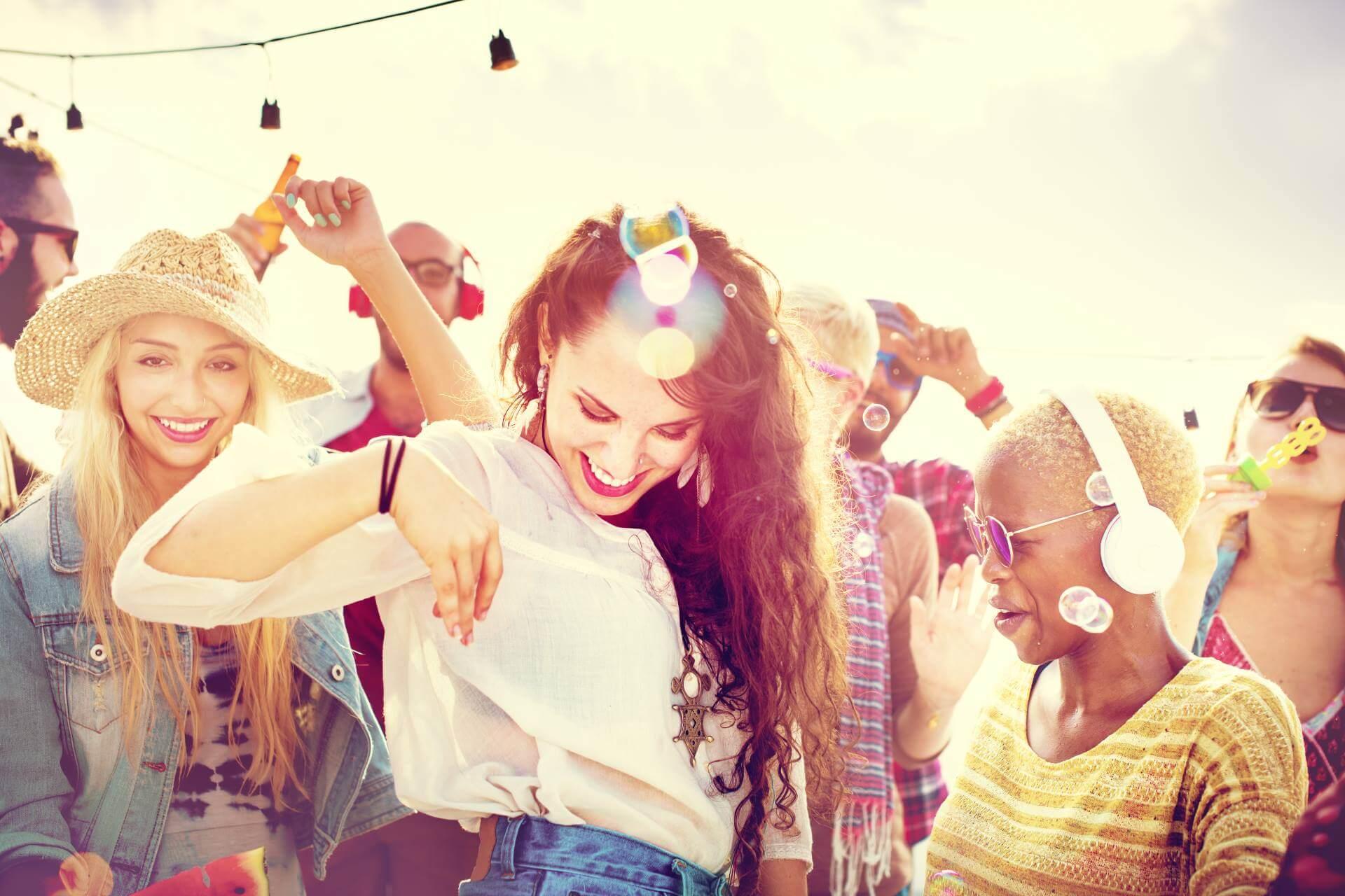 Una guida ai festival musicali di Austin